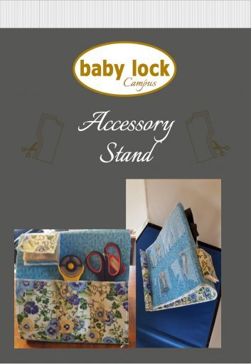 Instructions for Accessory Stand